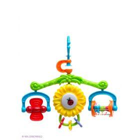 Развивающий центр-мобиль PlayGo