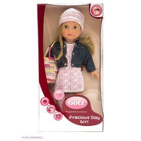 Кукла Джессика GOTZ