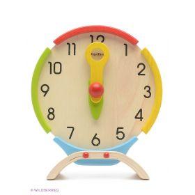 Часы PLAN TOYS