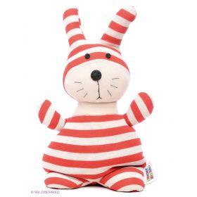 Игрушка-грелка Socky Dolls Кролик Банти Warmies