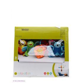 Мобиль для детской кроватки