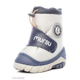 Дутики Mursu