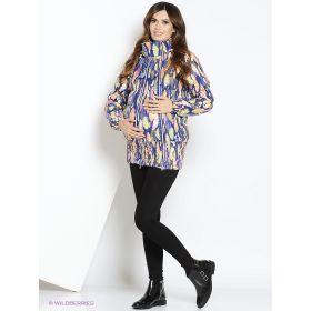 Слинго-куртка осень-зима на термофине EUROMAMA