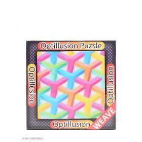 3D пазл-игра Оптические иллюзии Решетка Magna Puzzle