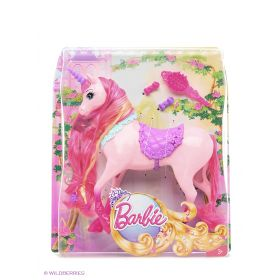 BARBIE  Единорог Barbie