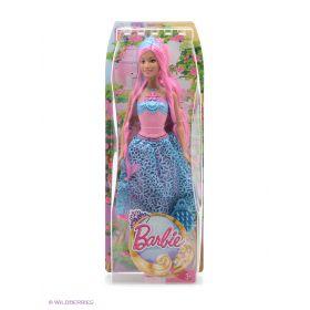 Куклы-принцессы с длинными волосами Barbie