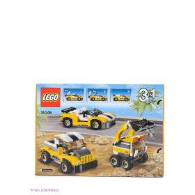 Игрушка Криэйтор Кабриолет модель 31046 LEGO Creator LEGO