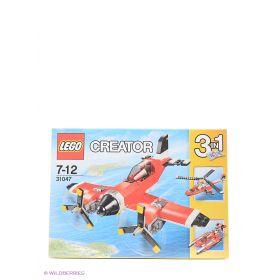 Игрушка Криэйтор Путешествие по воздуху модель 31047 LEGO Creator LEGO