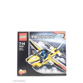 Игрушка Техник Самолёт пилотажной группы модель 42044 LEGO