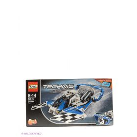 Игрушка Техник Гоночный гидроплан, 42045 LEGO