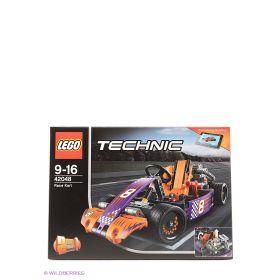 Игрушка Техник Гоночный карт модель 42048 LEGO