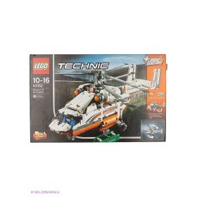 Игрушка Техник Грузовой вертолет модель 42052 Technic LEGO