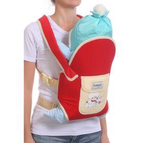 Слинг-рюкзак M-BABY