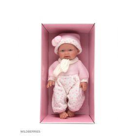Кукла Бэбита Роза 26 см Llorens