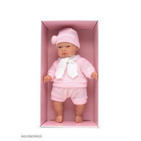 Кукла Люсия 33 см Llorens