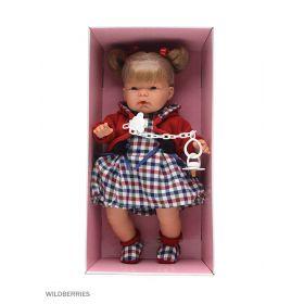 Кукла Катя 38см Llorens
