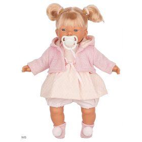 Кукла Мария 33 см Llorens