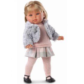 Кукла Лаура 45 см Llorens