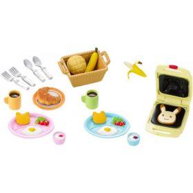 Игровой набор Завтрак Sylvanian Families