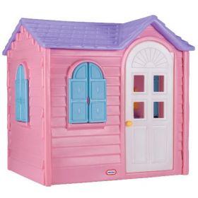 Игровой домик Дачный - розовый Little Tikes