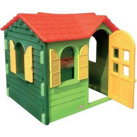 Игровой домик Дачный - зеленый Little Tikes