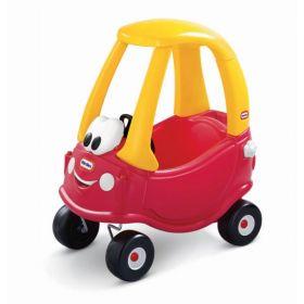 Каталка Машинка красная Little Tikes