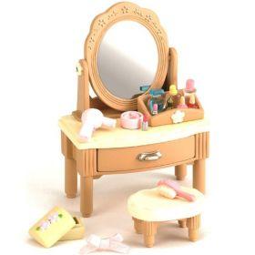 Игровой набор Туалетный столик Sylvanian Families