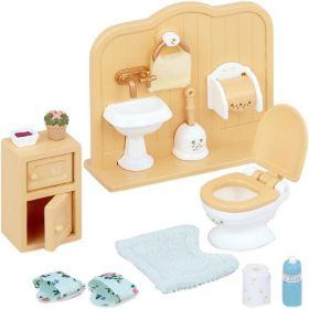 Игровой набор Туалетная комната Sylvanian Families