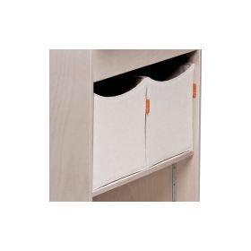 комплект корзин для комода leander Leander