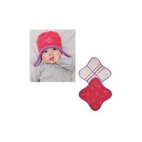 комплект одеяло-конверт lodger wrapper и шапочка artisan Lodger