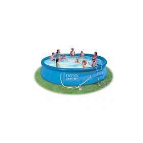 надувной бассейн intex easy set Intex