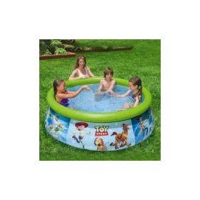 бассейн надувной intex toy story 183х51 см  арт.54400 Intex