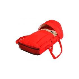 люлька-переноска valco baby soft bassinet Valco Baby