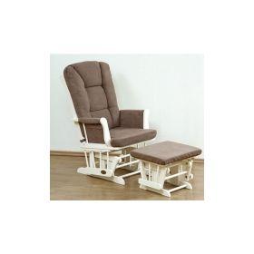 кресло-качалка для кормления giovanni sonetto Giovanni