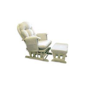 кресло-качалка для кормящей мамы makaby classic Makaby