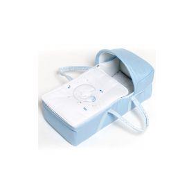 сумка-переноска для новорожденного italbaby polvere di stelle Italbaby