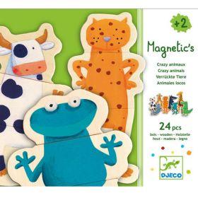 игрушек для росписи Животные Сказки дерева