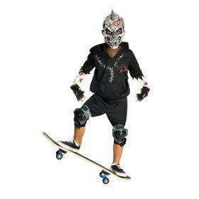 Детский костюм Зомби-скейтера Rubies