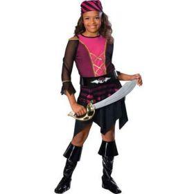 Костюм пирата Bratz Rubies
