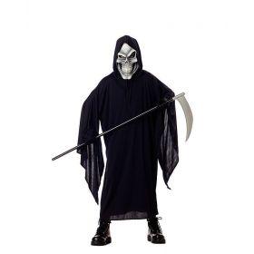 Детский костюм Ухмыляющейся Смерти California