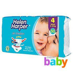Детские подгузники Helen Harper