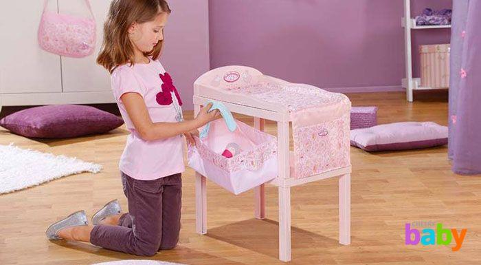 Как сделать столик для беби бона