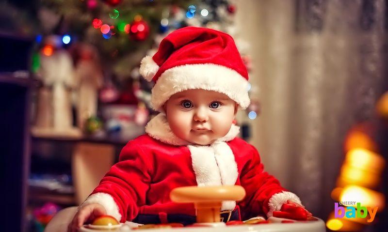 Дед Мороз и дети 64