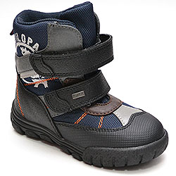 Детская мембранная обувь «Антилопа»