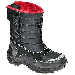 Детская мембранная обувь Ditop