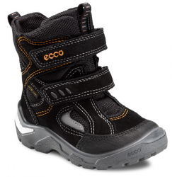 Детская мембранная обувь «Экко»