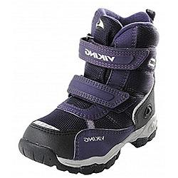 Детская мембранная обувь Viking